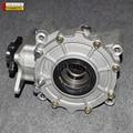Caja de caja de cambios de transmisión de ATV CFMOTO CF CF800X8 trasero/CF500 ATV partes número es Q520-330000