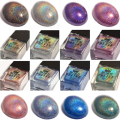 10ml BORN PRETTY High Ingredients Holographic Holo Glitter Nail Polish Super Shine Nail Art Vanish Shine In The Dark