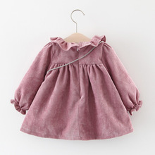 Baby Girl's Autumn Dress