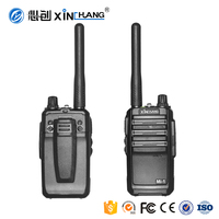 woki טוקי 100% מקורי Xinchuang מיני PMR 446 0.5W Mi-1 שני הדרך רדיו professinal רישיון חינם לילדים מכשיר הקשר Woki טוקי FRS אינטרקום (3)