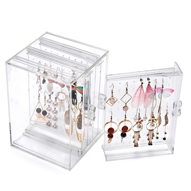 ANFEI New Arrival Jewelry Display Jewelry Organizer Earring