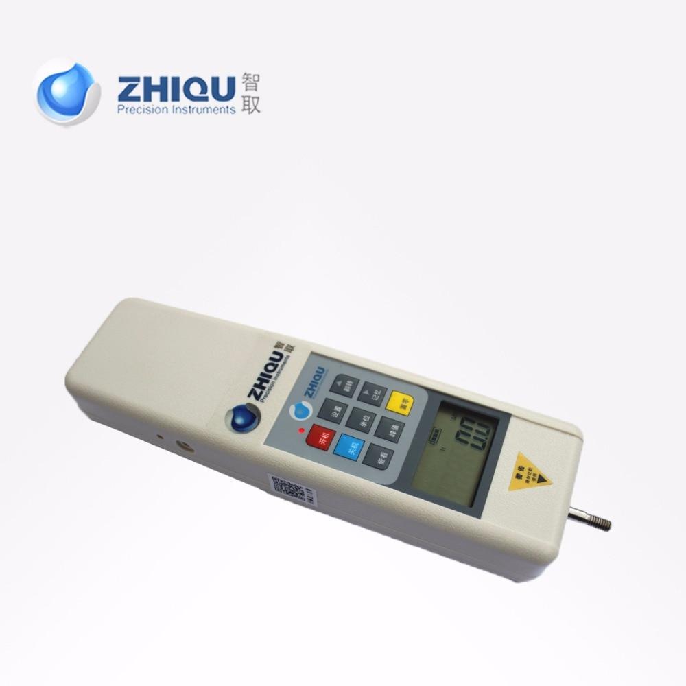 Dünamomeetri digitaalne jõudlusmõõtur HP-100 tõukejõu mõõtur - Mõõtevahendid - Foto 2