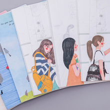 Get more info on the 1pack/lot Soft Face Copy Cute For School And Office Stationery Book Memo Pad Notebook Supplies Gift