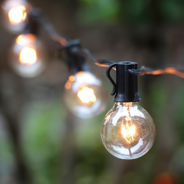 1x christmas patio string lightsglobe g40 string light garlandul 1x christmas patio string lightsglobe g40 string light garlandul listed commercial outdoor mozeypictures Images