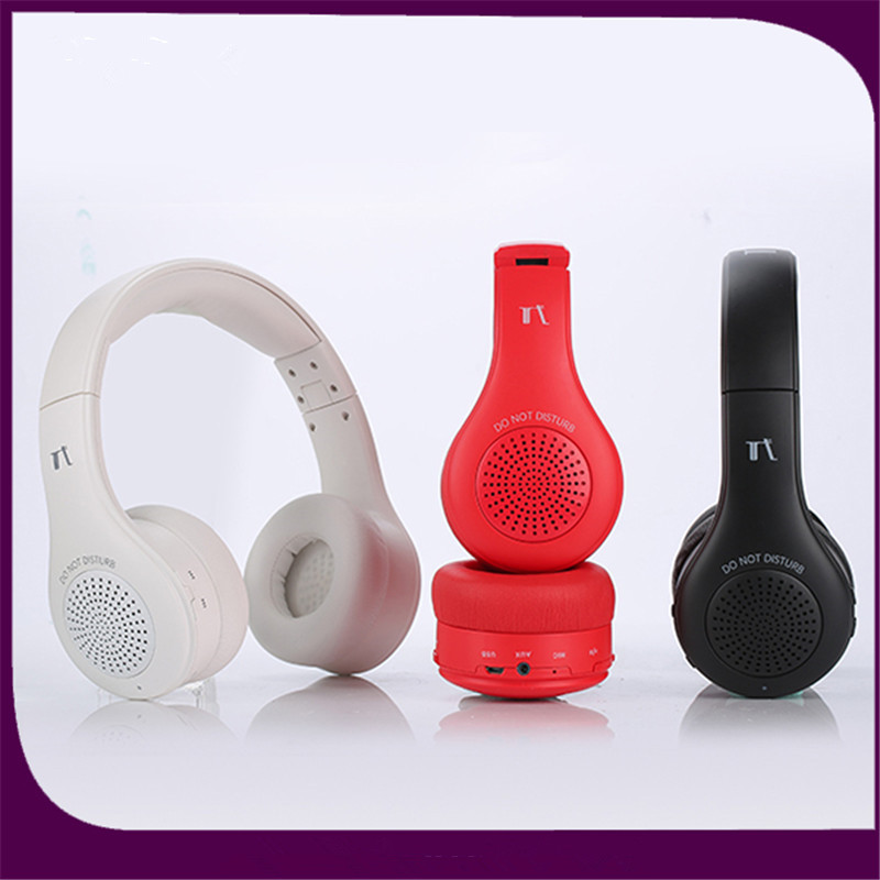 ФОТО Free Shipping Stereo Music Noise Reduction Music Colorful Cheap Stylish Headphones With Speaker