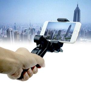 Image 2 - GAQOU Mini Desktopขาตั้งกล้องพับแบบพกพาGorillapod Selfie StickสำหรับiPhone Gopro Actionกล้องดิจิตอลStatief