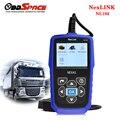 DHL Libre Universal OBD2 Coche Escáner de Camiones 2 en 1 NL102 para Múltiples Marcas de Camiones Herramienta de Diagnóstico Auto Del Explorador con el Monitor de Batería
