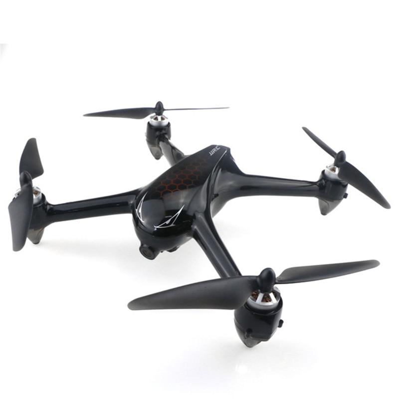 JJRC X8 5g WiFi FPV RC Drone Professionnel GPS Drone Positionnement Maintien D'altitude 1080 p Caméra RC Hélicoptères De Noël cadeaux Jouet