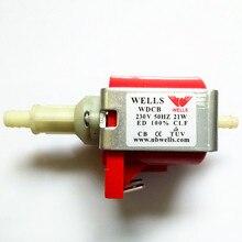 Steam mop steam pump voltage AC230-240V-50Hz power 21W