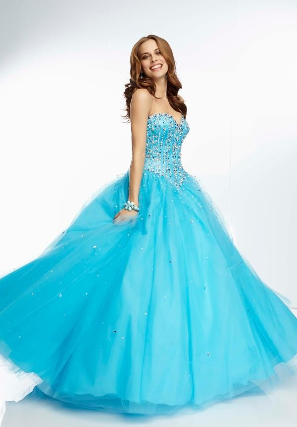 2015-Cheap-Quinceanera-Dresses-Ball-Gowns-Dress-For-15-Years-Aqua-Crystal-Beaded-Top-Sweetheart-Prom (4)
