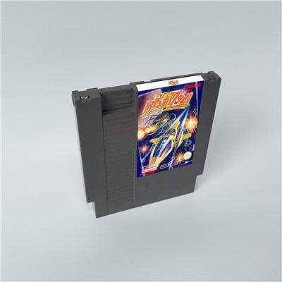 Oltre Horizon-72 pin 8bit cartuccia di gioco