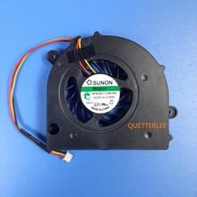 Вентилятор охлаждения процессора MF60090V1-C000-G99 Замена для lenovo G450 G550 G455 G555 G555A TOSHIBA Satellite L500 L505 L555 кулер вентиляторы