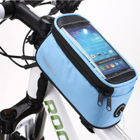 Luxury Cycling Bicycle Bag Wallet Phone Bag For Sumsung Galaxy S7 Galaxy J Series Xiaomi Mi5