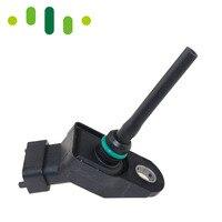 Manifold Boost Pressure MAP Sensor For 02 05 OPEL ASTRA G ZAFIRA A B 2.0 04 09 ASTRA H A+ J GTC 1.6 2.0 Turbo 0261230009 6238084