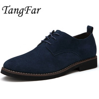 Men Luxury Breathable Shoes Big Size 45 Mens Casual Leather Boat Shoes Black Blue Brown Zapatos