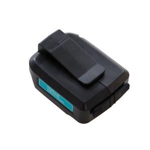 Image 3 - 14.4V/18V USB Power Source for Makita Lithium Ion Battery Phone and USB Devices Charger Converter(ONLY for LXT series)