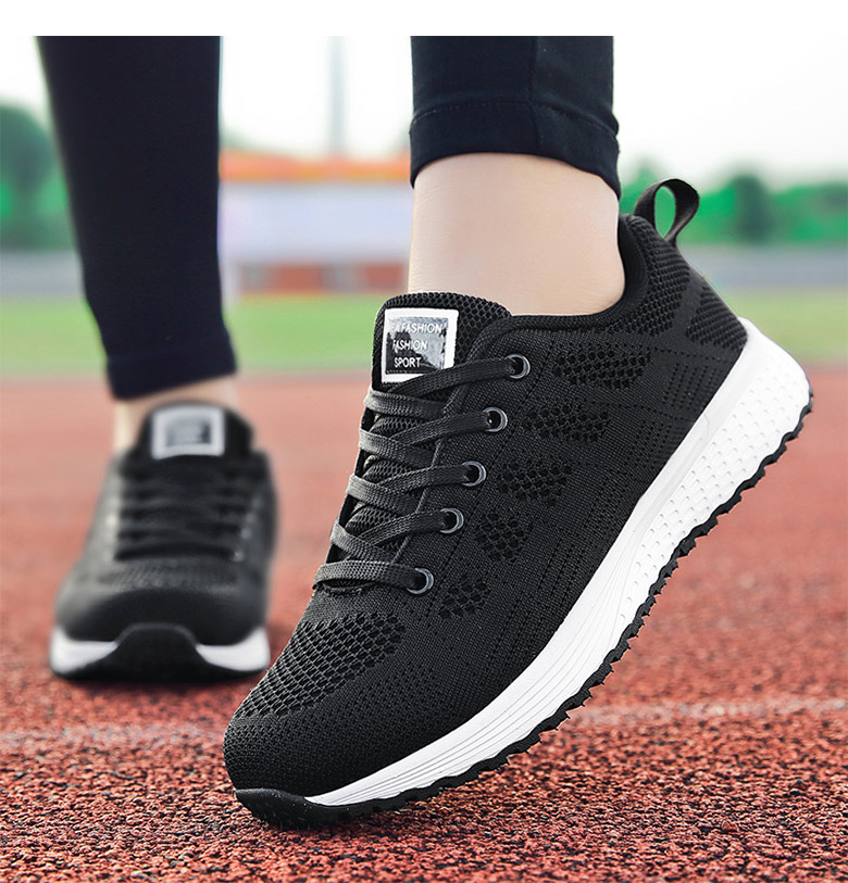 Women Casual Shoes Breathable