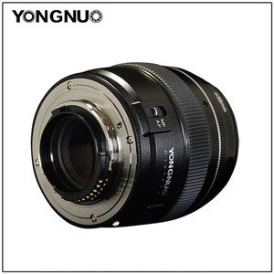 Image 3 - YONGNUO 100 มม.YN100mm F2Nขนาดใหญ่AF/MF Medium Telephoto Primeเลนส์สำหรับNikon D7200 D7100 D7000 D5600 d5300 D3400 D3100