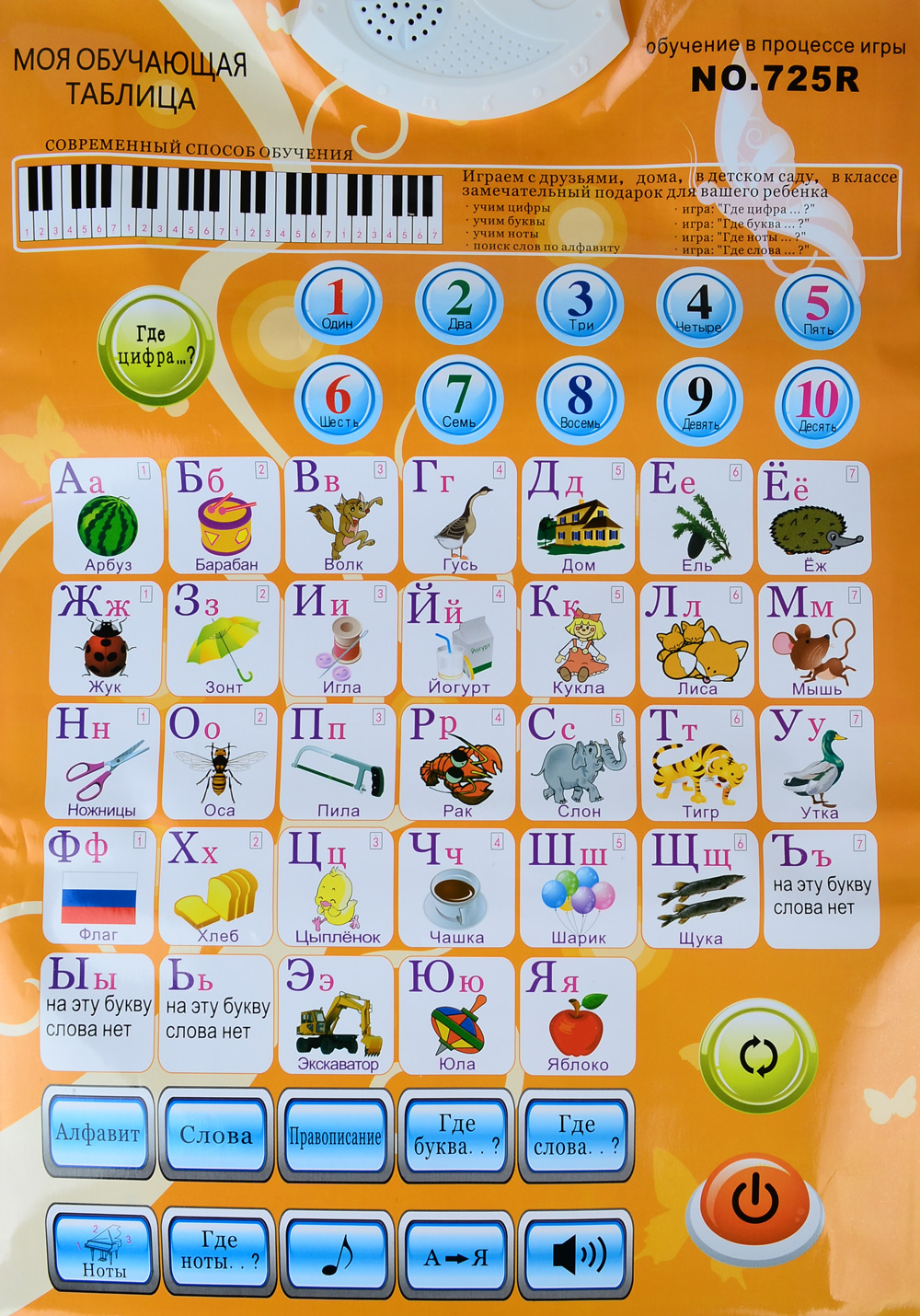 Kids-Russian-Sound-Wall-Chart-Language-ABC-Alphabet-Number-Flip-Chart-Early-Learning-Education-Machines3-batteries-required-1