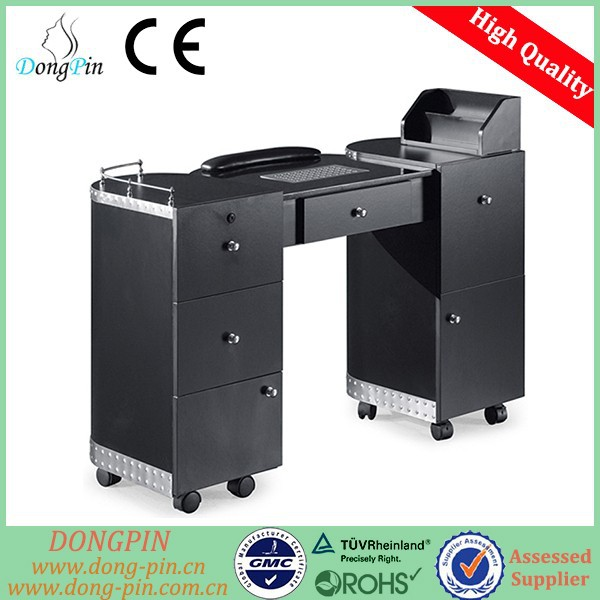 buy hollywood manicure table for sale from reliable manicure business suppliers. Black Bedroom Furniture Sets. Home Design Ideas