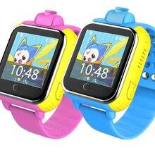 3g smart watch mit kamera für kinder kinder gps uhr gsm GPRS GPS Locator Tracker Anti-verlorene Smartwatch Q8 PK Q90 Q730 G10