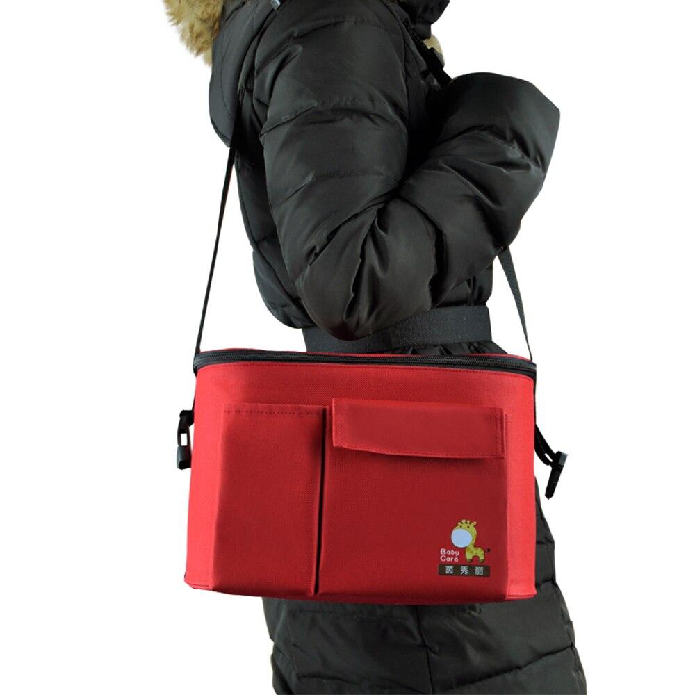 bebê carrinho de criança pendurada Tipo2 : Diaper Bag Baby Bags For Mom Stroller