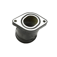 Motorcycle Carburetors Manifold Interface Carburetor Pad Intake outlet Connector Adhesive Joint for Yamaha TTR 250 TTR250 4GY