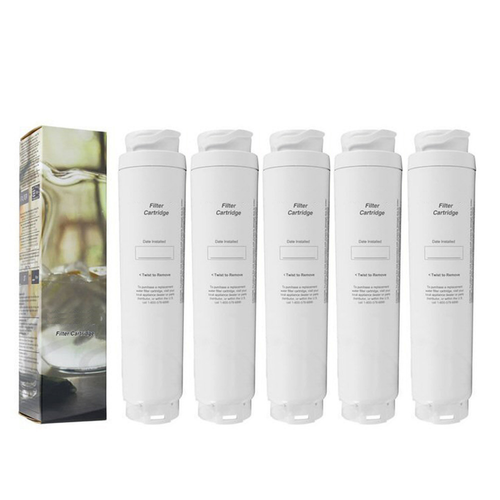 Oem Water Filter Replfltr10 Replace For Bosch 9000194412 Ultra Clarity Filter Cartridge Refrigerator Water Filter 5 Pcs/lot