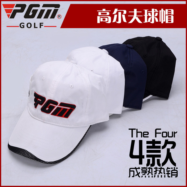 2017 New golf Caps Professional golf ball cap High Quality sports golf hat  breathable sports golf hats d473ee3186cf