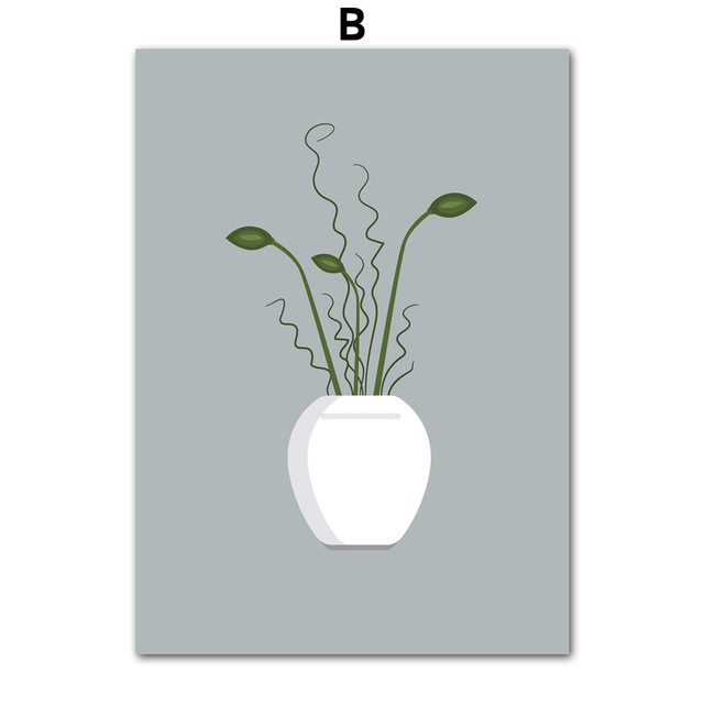 Potted-Plant-Flower-Wall-Art-Canvas-Painting-Nordic-Posters-And-Prints-Wall-Pictures-For-Living-Room.jpg_640x640 (1)