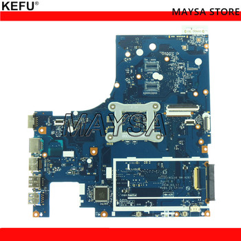 NM-A281 REV:1.0 DDR3 System Board Fit For Lenovo G50-45 Laptop Motherboard, A8-6410 Processor Onboard