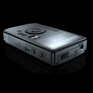 Image 2 - 2019 Flang V5 HIFI Player Professionelle Verlustfreie Musik MP3 Musik Tragbare Stereo MP3 Mit 4452VN DAC Unterstützung FLAC DSD