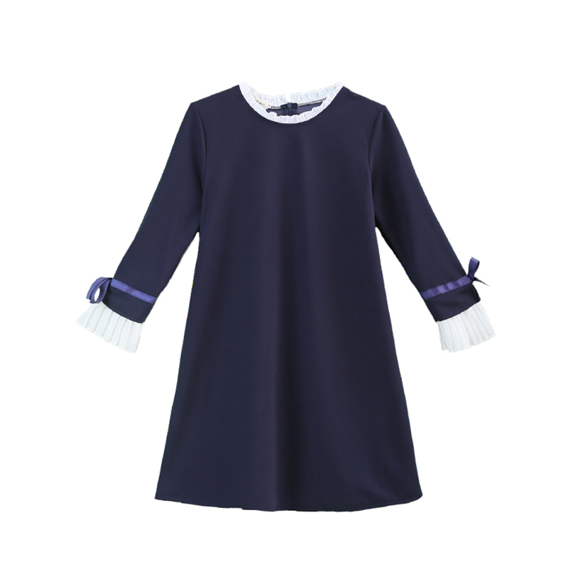 Maternity Clothing Brief Pregnancy Dress Fashion Long Sleeve Maternity Clothes For Pregnant Women Spring Vestidos