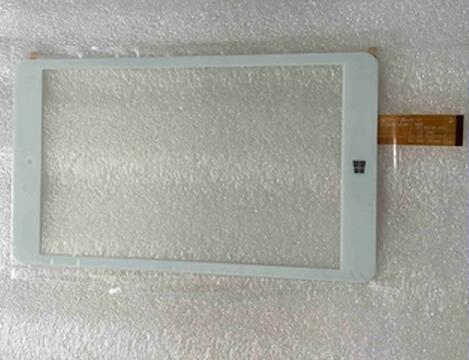 New For 8 ChuWi hi8 Pro windows Tablet touch screen panel Digitizer Glass Sensor Chuwi hi8pro Free Shipping 8 touch screen touch panel digitizer for chuwi cwi506 tablet pc free shipping