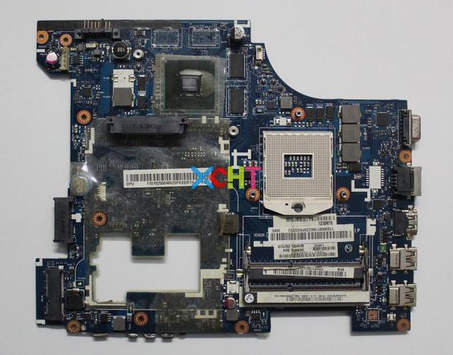Para Lenovo G480 11S90001168 90001168 QIWG5_G6_G9 LA 7981P w N13M GE B A2 GPU Laptop Motherboard Mainboard Testado