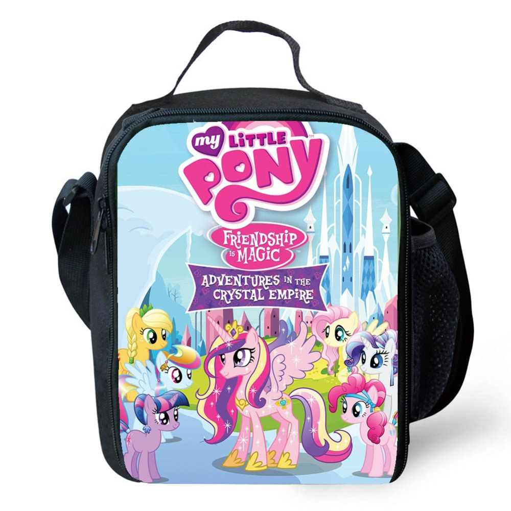 ba43d2a52dac Detail Feedback Questions about My little pony School bags Children ...