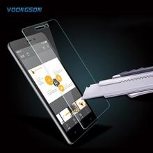 High quality Tempered glass for Xiaomi redmi 3 redmi 3S 9 h 2.5 D Screen Protector glass film for Xiaomi redmi 3 s hongmi 3 стоимость