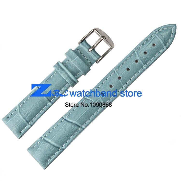 bracelet cuir montre femme 12 mm