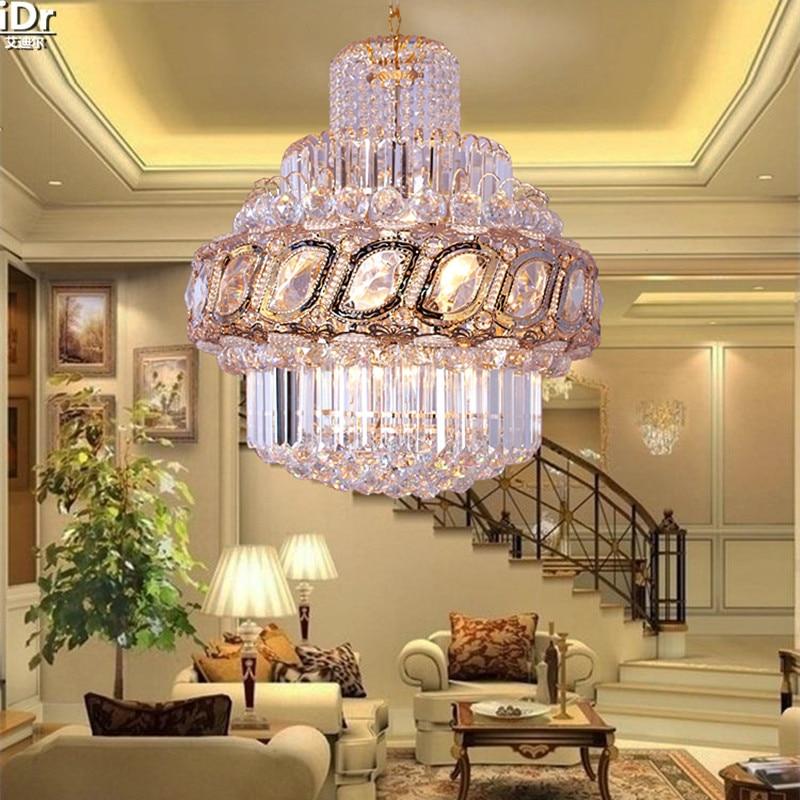 Living Room Lamp Bedroom Light Lobby Luxury Hotel