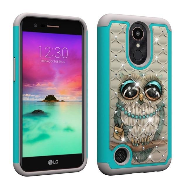 7 Phone case lg k20 5c64f4829399f