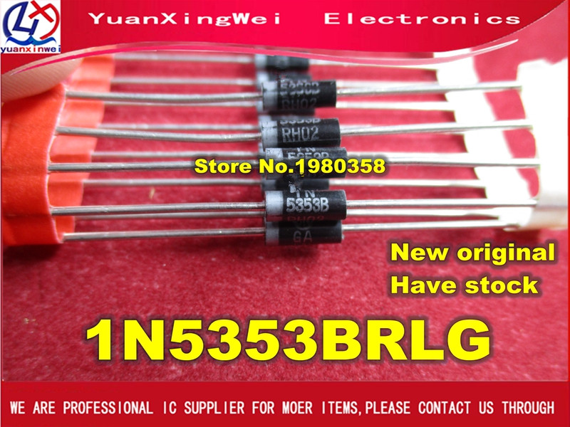 Price 1N5353BG