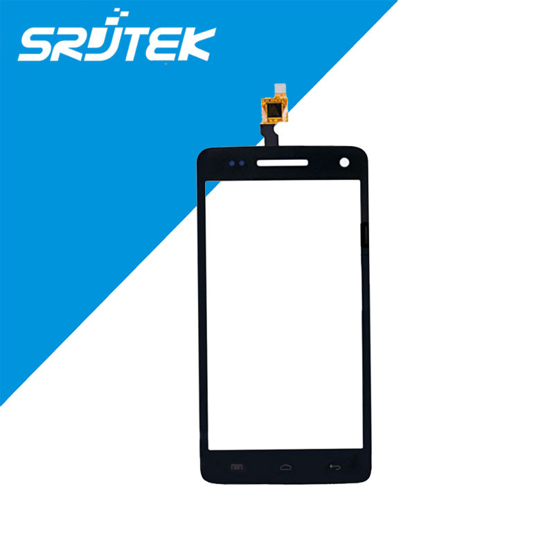 High Quality Explay Fresh Touch Screen Digitizer Front Glass Sensor Replacement TouchScreen Panel oxy fashion для explay fresh