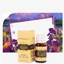 Pure Lavender essential oil 10ml/Bottle