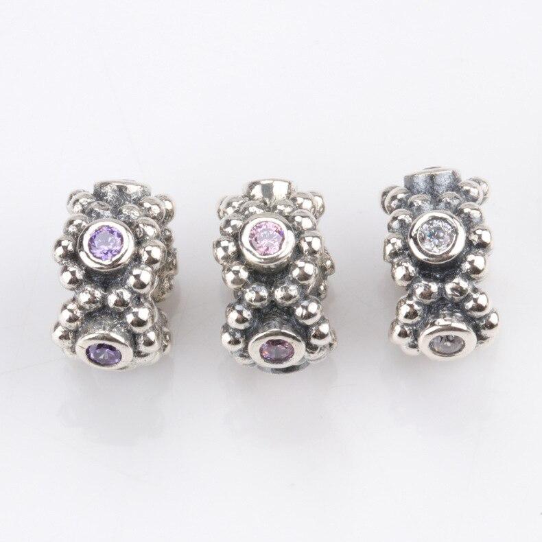 PN 30% Diana Charms Perlen Neueste Sammlung Geschenk Für Vintage Armband & Halsketten Schmuck machen Frauen Geschenk