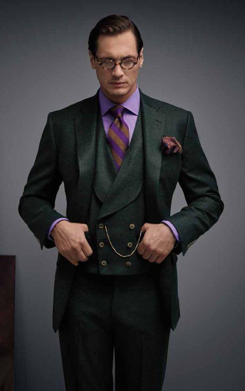 2017 Latest Coat Pant Designs Green Tuxedo Prom Men Suit Slim Fit 3 Piece Blazer Custom Jacket Groom Style Suits Terno Masculino