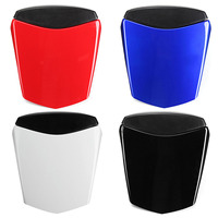 Motorcycle Rear Pillion Seat Cowl Fairing Cover For Yamaha YZF R6 2003 2005 2004 Blue/Black/Red/White ABS Plastic
