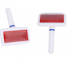 Cats' Brush with Stainless Steel Pin