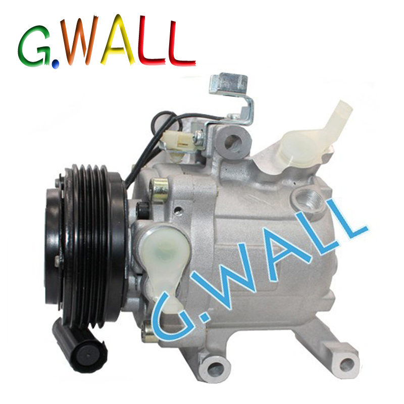 auto ac compressor for Toyota Passo 2007 2010 Daihatsu Terios Sirion M3 Daihatsu Boon daihatsu terios ac compressor in Air conditioning Installation from Automobiles Motorcycles