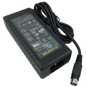 Image 5 - Адаптер питания для жк телевизоров, адаптер питания с 4 контактами, 12 в, 6 а, 12 в, 8 а, 24 в, 2 а, 24 в, 3 а, 24 в, 5 а