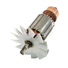Мощный Инструмент 9 Зубы Электродвигатель Ротор для AC 220 В Makita 5016B Электрическая Пила